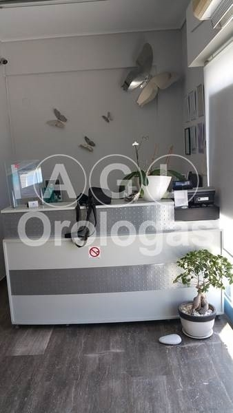 (For Rent) Commercial Retail Shop || Cyclades/Santorini-Thira - 90 Sq.m, 2.500€